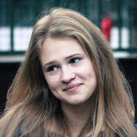 Model: Victoria Isaeva :: Татьяна Пилипушко