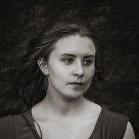 Девочка :: Nn semonov_nn