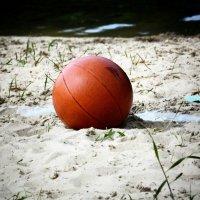 мяч :: Карина Чечель