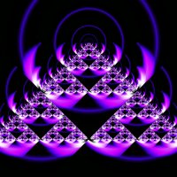 ***Энергия пирамиды*** :: Юлия Z