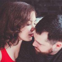 Love Story :: Надежда Торопова