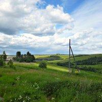 Здравствуй Вятская Швейцария - Подосиновский район ... :: ВладиМер