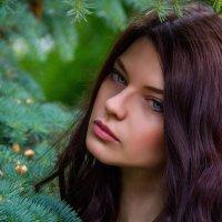 портрет :: Маргарита Лунева