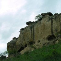 Скалы в парке :: Evgeniya Alekseeva