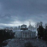 Дом, где живут воспоминания.... :: Tatiana Markova