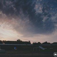 "Ярославская обл. г.Рыбинск , стадион ""Сатурн"" 2015г. :: Александр Ребров"
