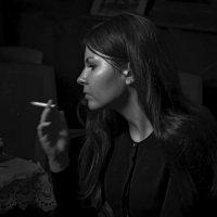 Фотосреда :: Екатерина Рябинина