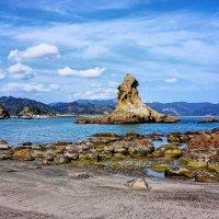 Берег Тихого океана :: Slava Hamamoto