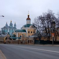Смоленск :: Татьяна Белогубцева