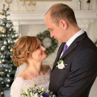 Свадебные :: Катерина Кучер