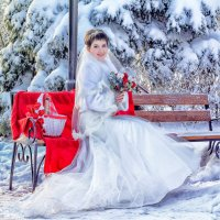 Сирафима :: Мария Волобуева