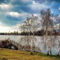 Серебрянное озеро :: Vadim Zharkov