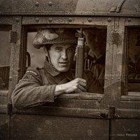 Портрет Второго Фронта... :: Виктор Перякин
