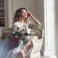 Утро невесты :: Мария Гуртовая