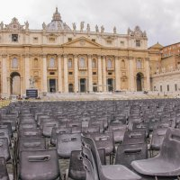 Vaticano :: Alena Kramarenko