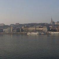 Будапешт, панорама :: Детский и семейный фотограф Владимир Кот