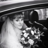 Невеста :: Ксения Базарова