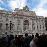 Дворец Palazzo Poli :: Natalia Harries