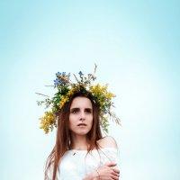 Свободная и прекрасная :: Екатерина (Rumina) Кузнецова