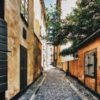 Старый город... :: Tanya N
