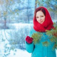 Снегурочка :: Наталья Фирсова