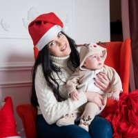 Новый год :: Анастасия Махова