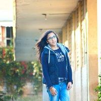 Инесс :: Светлана marokkanka