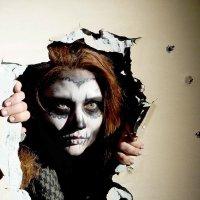 Образ зомби :: Валерий Гришин