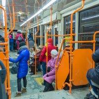 Оранжевое настроение :: Микто (Mikto) Михаил Носков