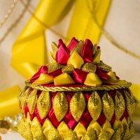 Flower dragon/Цветок дракона :: Анна Чивикова