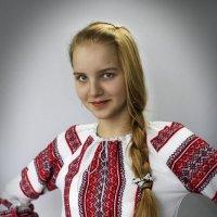 Настя :: Юрий Кальченко