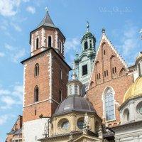 Краков :: Валерий Пегушев