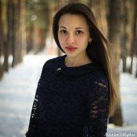 *** :: Максим Шлыков