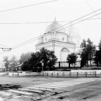 Туман :: Вадим Смирнов