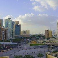 Дубай :: Ирина Бархатова