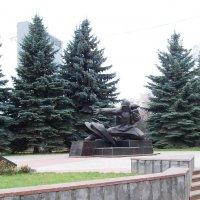 Подвиг :: Николай O.D.