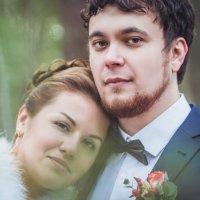 Мария и Костя :: Irina Kurzantseva