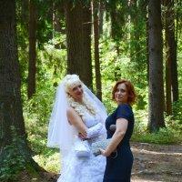 Сбежавшая невеста :: Paparazzi