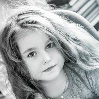 малышка :: Екатерина Кудым