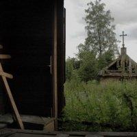 Заброшенные деревни :: Любовь Вережинская