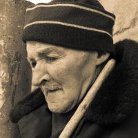 Old & Wise :: Igor Rusakevich