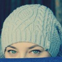 глаза :: Ксения Максудова