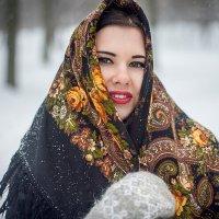 Зима в красе :: Павел Пироговский