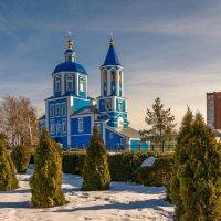 Покровский собор в Тамбове :: Александр Тулупов