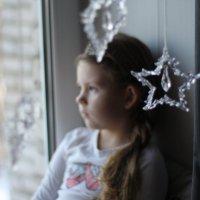 в ожидании праздника :: Марина Болотова