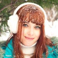 Зима :: Аркадий О(*_*)О