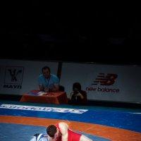Крепки телом, сильны духом! :: Олег Лопухов