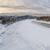 Река Лебедь :: Егор Балясов