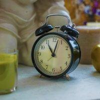 Рэтро часы :: Андрей Куприянов