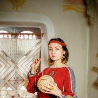Однажды ..... тысячи лет назад... в Триполье :: ViP_ Photographer
